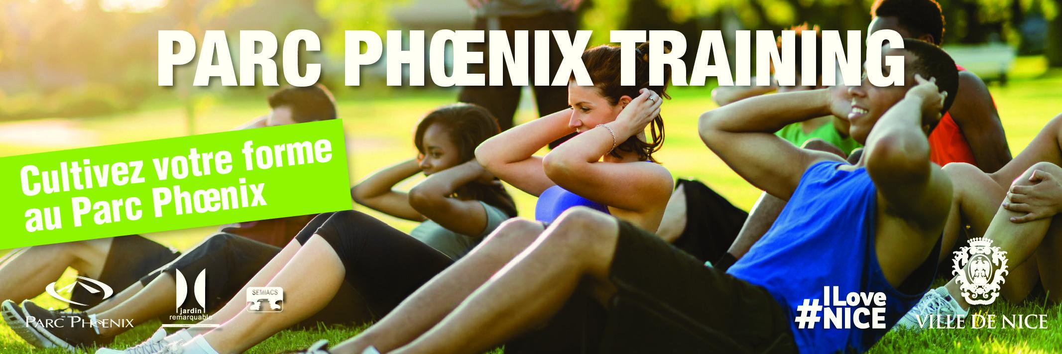 Parc Phoenix Training