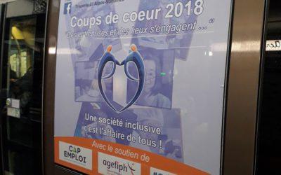 Prix «entreprise inclusive» pour le Parc Phœnix !
